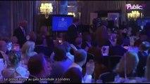Exclu Vidéo : La première apparition du prince Harry depuis sa séparation avec Cressida Bonas !