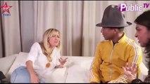 Public Zap : l'Interview d'Enora VS La Parodie : Qui est la plus drôle ?