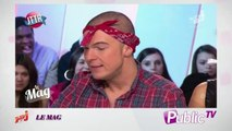 Zapping PublicTV n°632 : Dorian Rossini et son pénis tatoué : oh my God !