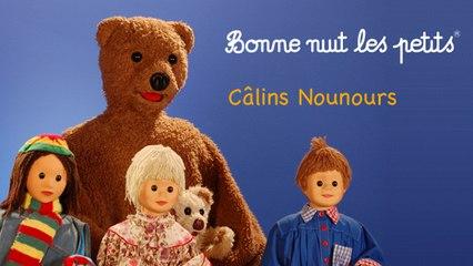Bonne nuit les petits - Câlins nounours - Épisode 63
