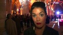 Exclu vidéo: Sabrina Ouazani, Audrey Pulvar, Michèle Laroque voient la vie en rose...