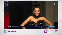 Zapping PublicTV n° 458 : Shy'm et Chris Marques surexcités pour leur flashmob à Paris !