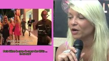Exclu vidéo : Coralie des Ch'tis à Hollywood, appelez-la Paris Hilton !