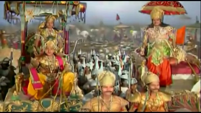 Shree Krishna_ Episode- 173 MAHABHARAT Watch Free Online