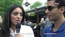 Spécial Roland Garros : découvrez le magnifique coup droit de Hafsia Herzi !
