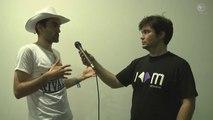 Interview de AmShagar à la Dreamhack Valence - HearthStone