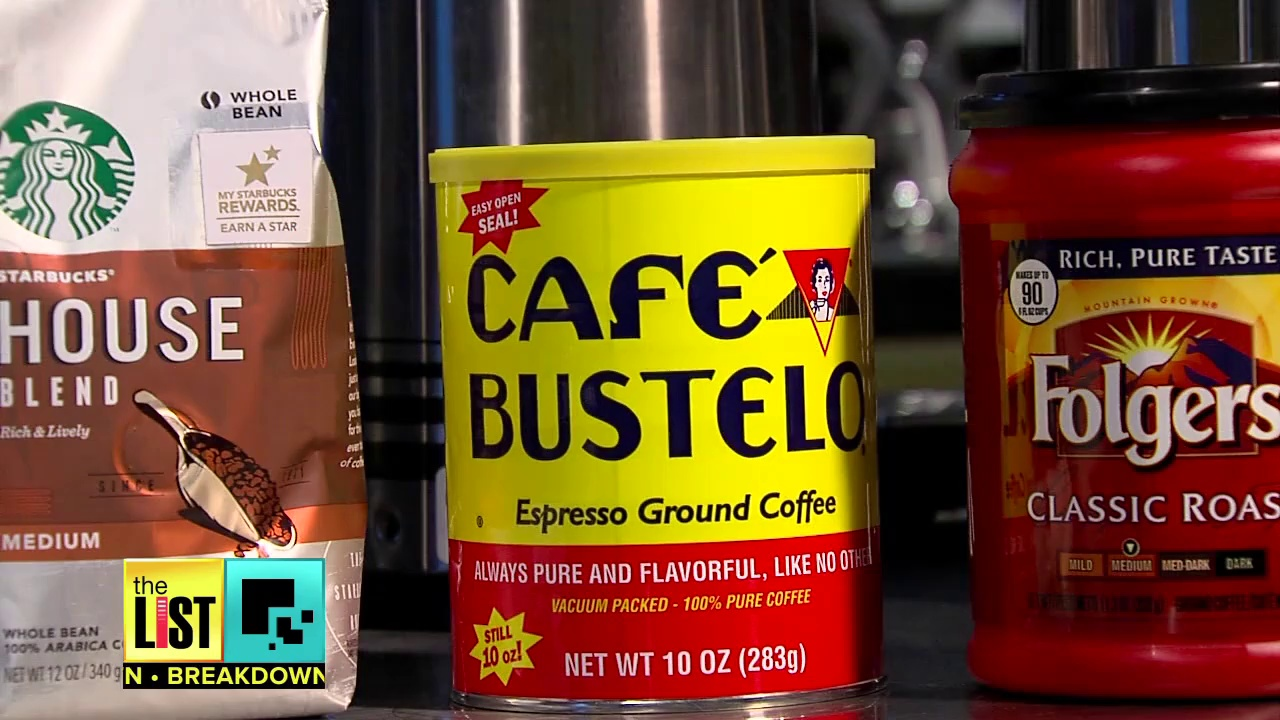 The Best Cheap Coffee