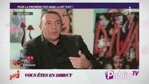 Zapping PublicTV n° 315 : Qui n'a plus besoin de se mettre à poil pour réussir ? Nabilla, Will.i.am ou Pierre Ménès ?