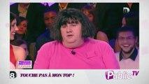 Zapping PublicTV n°239 : Pierre Ménès déguisé en Dora l'exploratrice !