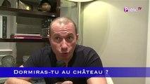 """Exclu vidéo : Pascal Soetens, coach à la Star Academy : """"Les élèves vont avoir très chaud avec moi !"""""""