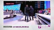 Zapping PublicTVn°161 : Véronique Genest se déclare islamophobe chez Jean-Marc Morandini et provoque une vraie polémique !