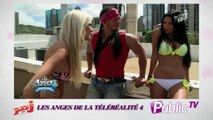 Zapping PublicTV n°53 : le clash Myriam Abel/Cécile de Ménibus & Loana taclée par le SAV !