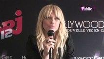 """Exclu video : Caroline Receveur de Hollywood Girls: """"J'espère que certaines jeunes filles pourront s'identifier à mon personnage!"""""""