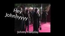 Exclu vidéo : le tapis rouge des NRJ Music Awards 2012 : c'est off et pas vu à la télé !