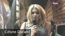 """Exclu video : Célyne Durant : """"Pour les Présidentielles, j'ai une préférence pour François Bayrou !"""""""