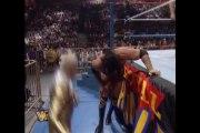 WWF Royal Rumble 1996 Razor Ramon vs Goldust Part 4