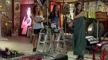 #TaináMüller Desvende o guarda-roupa de Marina com Tainá Müller e Erika Palomino