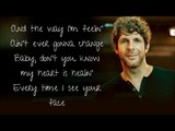 Hallelujah - Billy Currington (with Lyrics)