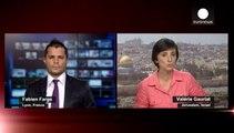 Israele-Gaza: la frustrazione della popolazione palestinese di Gerusalemme