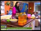 Iftar Lounge ( 16-07-2014 )