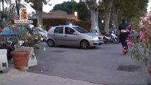 Sicilia - Smaltimento rifiuti sull'isola, le immagini del blitz (18.07.14)