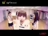 IU(아이유) _ Hey(있잖아) (Rock Ver.) _ MV (SD)