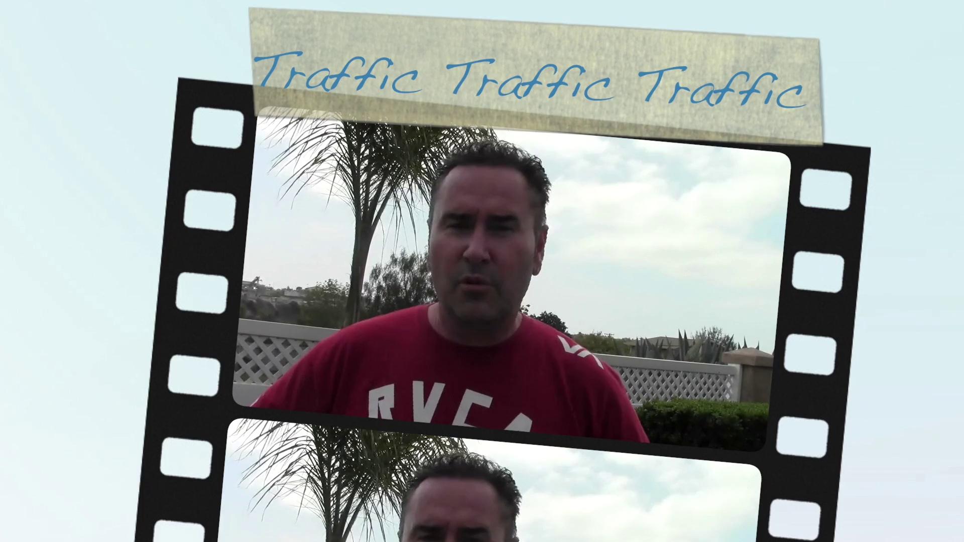 Traffic Traffic Traffic