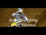 2014 Motocross Spring Creek National Race Online Here
