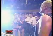Mike Knox & Test vs. Tommy Dreamer & The Sandman