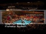 Online Jennifer Retzke vs Florence Muthoni Live Boxing