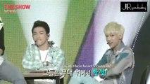 [ENGSUB] 140718 Behind The Show GOT7