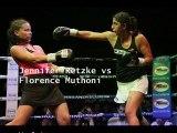 Boxing Match Jennifer Retzke vs Florence Muthoni 19 July 2014 Live