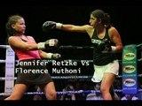 Live Full Match Jennifer Retzke vs Florence Muthoni Stream