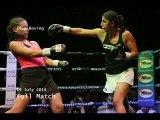 Streaming Jennifer Retzke vs Florence Muthoni Live