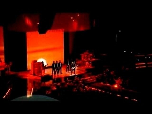 Madonna - Ray Of Light live °news°