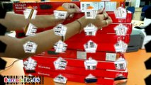 Design and print barcodes on different labels sheet using DRPU Barcode Software