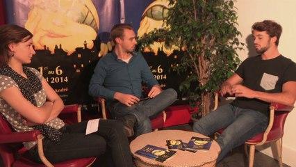 Interview du réalisateur Antoine Besse
