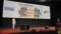 [Japan Expo 2014] 15 ans de Crazy Taxi avec Kenji Kanno