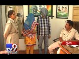 Real life Bunty Babli arrested in Surat - Tv9 Gujarati