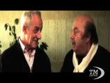 """Polizia e Lino Banfi, nuovo spot: anziani, attenti al bancomat. Il nuovo spot della campagna """"Sicuri a ogni età"""""""