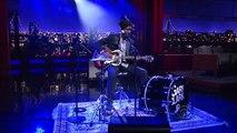 Gary Clark Jr. - Next Door Neighbor Blues (Live On David Letterman)