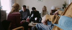 A Long Way Down Movie Clip - Leave Us Alone (2014) Aaron Paul HD