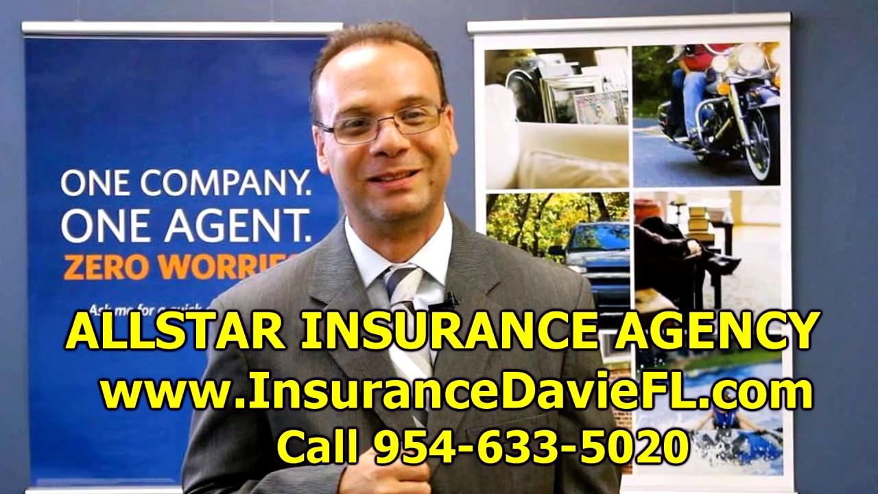 Best Auto Insurance|Car Insurance Davie FL| Insurance Policy