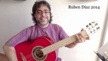 """Stepping Out your Zone of Comfort Can Really Make Your Life Comfortable"" Ruben Diaz CFG Tips   The Zone Of Comfort and Practicing Modern Flamenco Guitar Paco de Lucia's Technique and Style Ruben Diaz Teacher Learn Spanish Guitar Online on Skype"