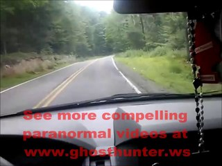 Clinton Road - America's REAL Haunted Highway - Gallo Family Ghost Hunters