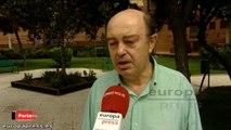 Controladores y pilotos opinan sobre el suceso de Ucrania