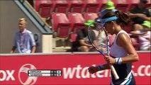 WTA Bastad: Scheepers a por su segundo título de la WTA en Suecia