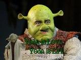 Yoda is Love, Yoda is Life (Shrek is Love parody)