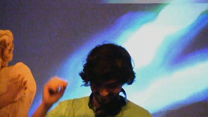 Ardalan & Sepehr @  Synergize Live : July 23, 2014