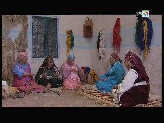 زهر و مرشة _ الحلقة الثانية - Zhar ou mracha - Zhar w mrach - Ramadan 2014
